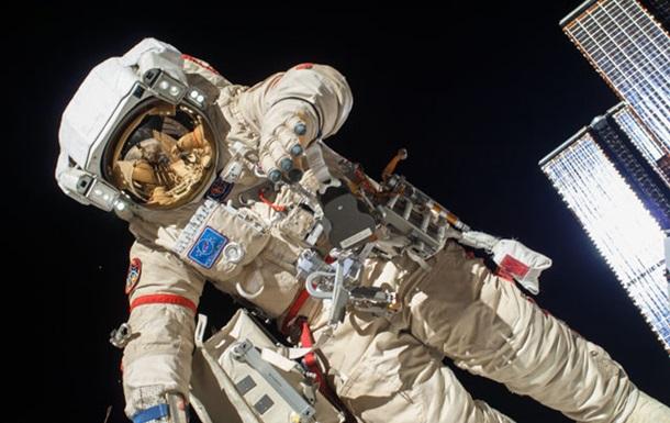Тривале перебування в космосі отупляє мозок - вчені