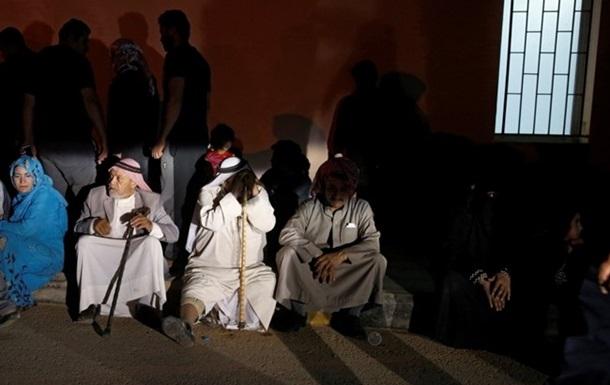 Злива в Йорданії: кількість жертв збільшилася до 18