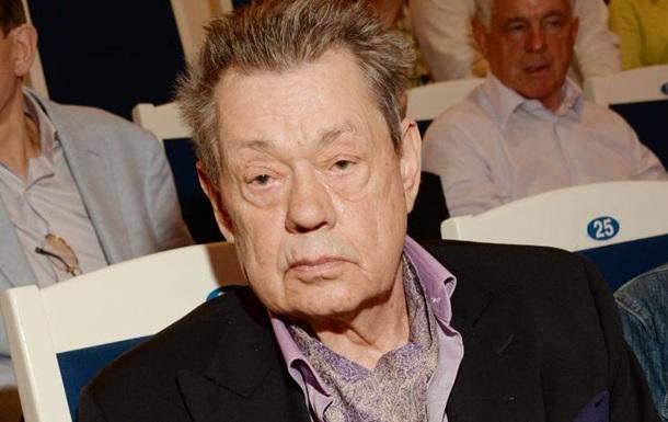 Николай Караченцов умер