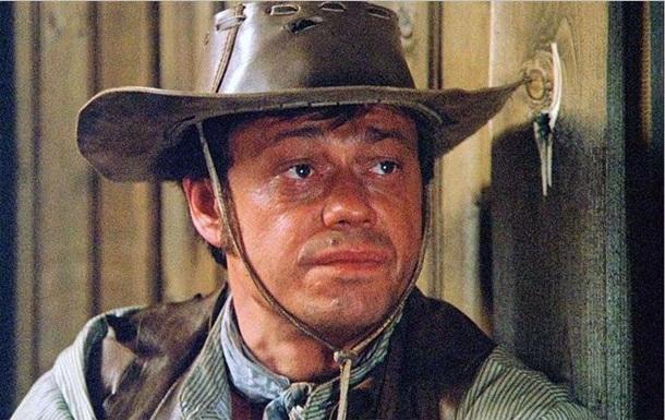 Актор Микола Караченцов помер на 74-му році життя