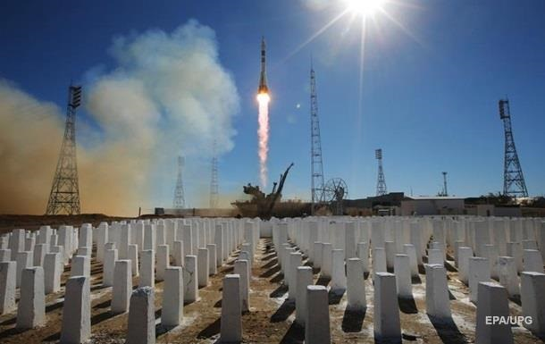 Россия возобновляет запуски  Союзов  после аварии - СМИ