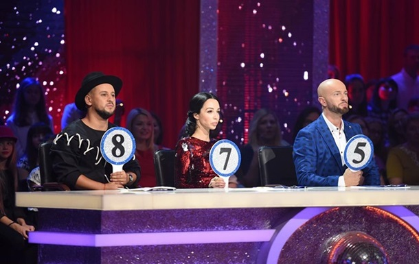 Танцы со звездами 2018: 10 онлайн выпуск 28.10.2018