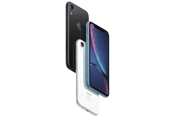 Выгодные условия покупки iPhone XR — в Цитрусе