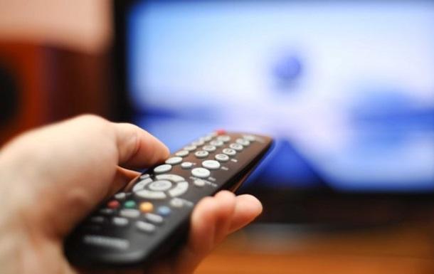 В Беларуси будут транслировать украинский телеканал