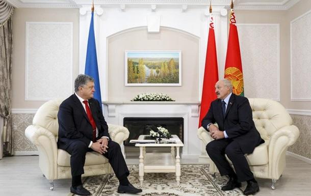 Підсумки 26.10: Зустріч у Гомелі і євробонди України