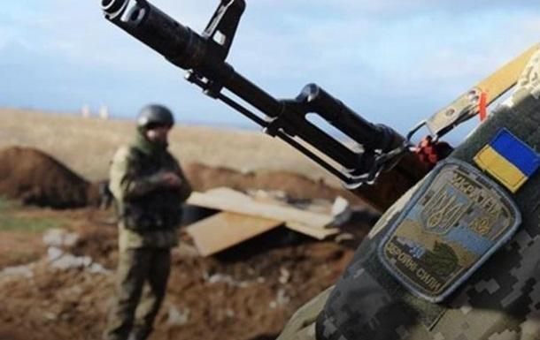 На Донбасі різко скоротилася кількість обстрілів
