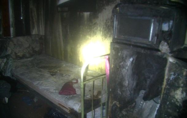 У Харкові під час пожежі в гуртожитку постраждали шість студентів