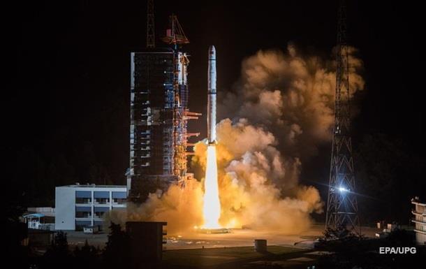 Китай вывел на орбиту первый космический банк генов
