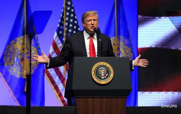 Трамп предложил усилить меры безопасности в храмах США