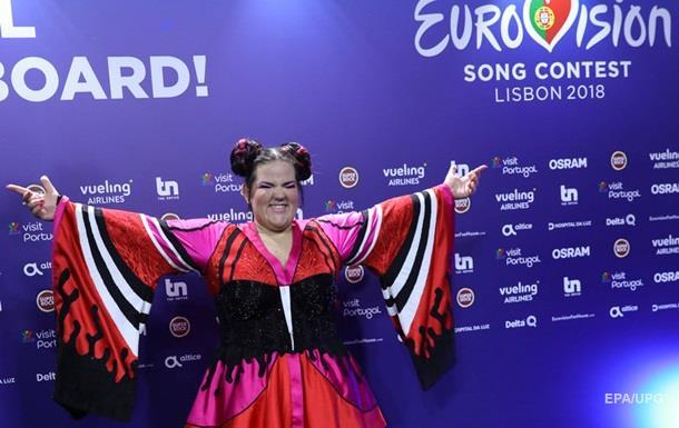 Евровидение 2019— определен новый девиз конкурса