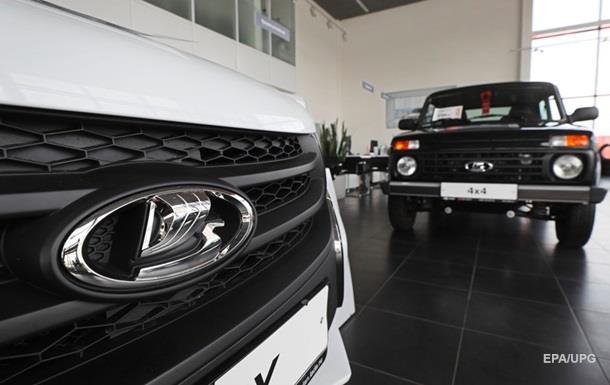 Депутати пропонують заборонити імпорт авто з РФ