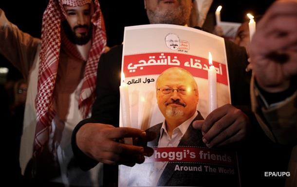 Великобританія знала про плани викрадення саудівського журналіста - ЗМІ