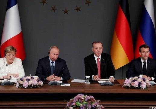 Курс на Европу: у Украины пути обратного нет