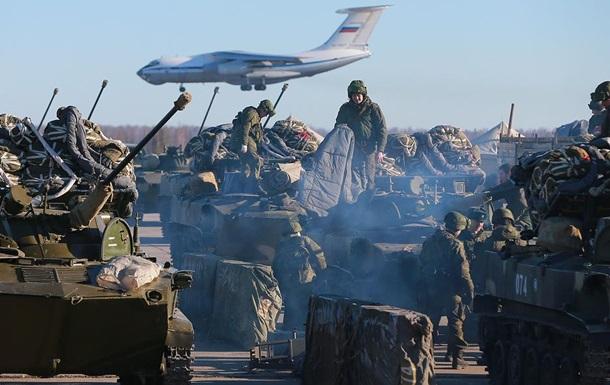 Исторические «грабли»: почему в Украине не будет баз НАТО