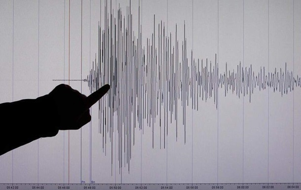 В Аргентині зафіксовано потужний землетрус