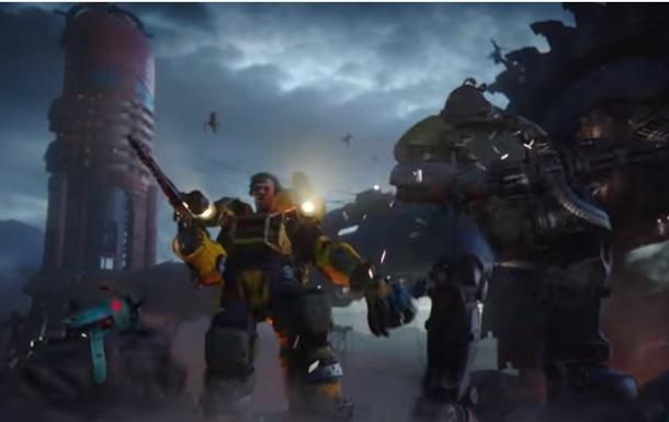 Fallout 76: видео
