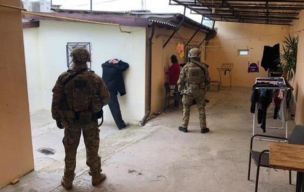 В Одесской области СБУ разоблачила две наркогруппировки