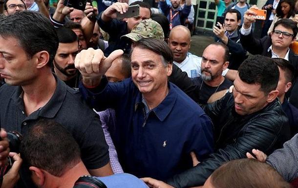 Результат бразильских выборов - сигнал украинской политической элите
