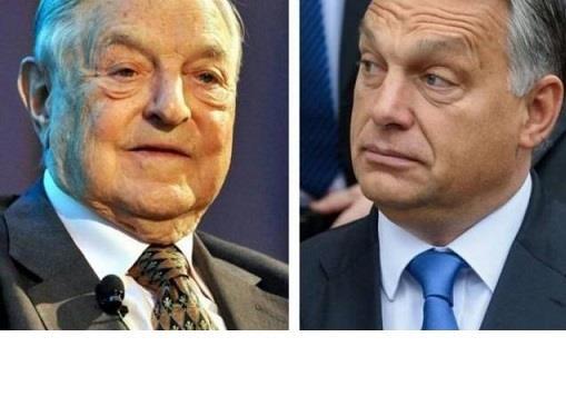Как Венгрия сказала Соросу «Остаточне прощавай»