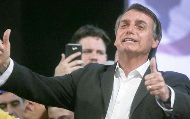 Трамп по-латиноамериканськи: Чого чекати від нового президента Бразилії