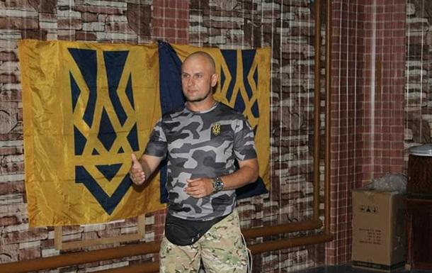 У Дніпропетровській області напали на активіста