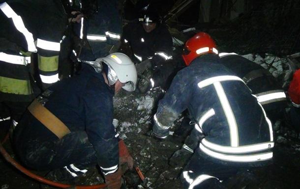 У центрі Києва прогримів вибух