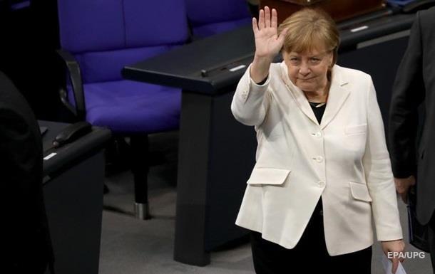 Підсумки 29.10: Відхід Меркель й аварія Boeing