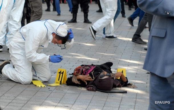 У центрі Тунісу жінка підірвала себе: 15 постраждалих