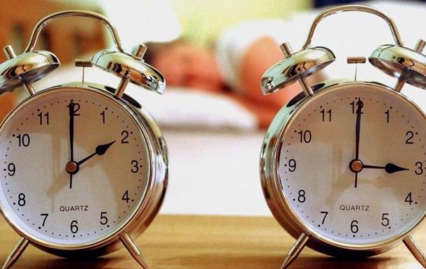 В ЄС хочуть відкласти відмову від переведення годинників