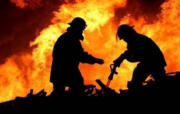 У пожежах в Україні за тиждень загинули 37 людей