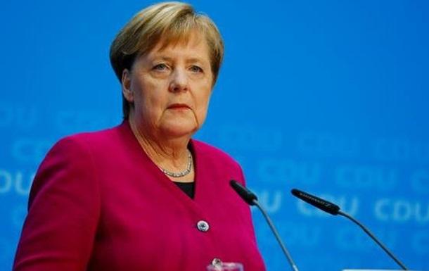 Уход Меркель: на смену придут другие