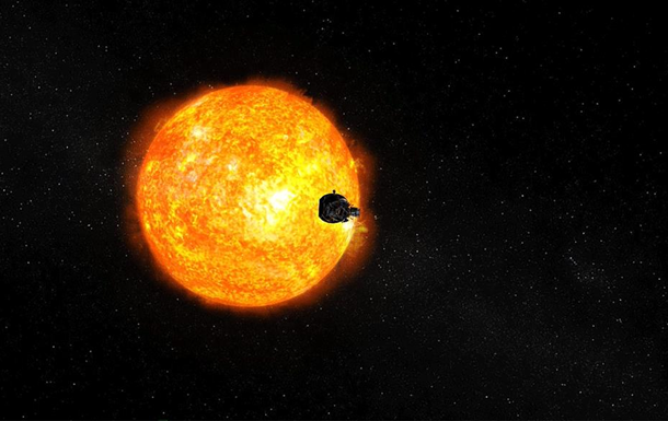 Зонд NASA рекордно близко подошел к Солнцу