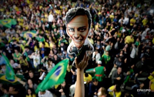 Тропический Трамп . Новый президент Бразилии