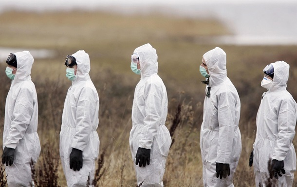 Эпидемия гриппа. Когда дойдет до масштабов испанки