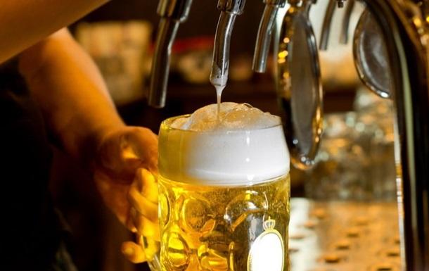 У Рейк явіку солдати США випили все пиво