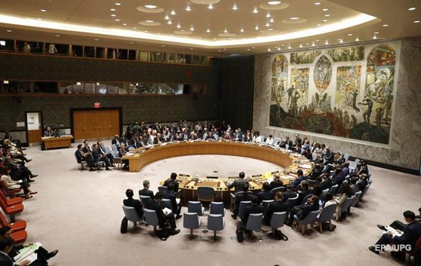 ООН призвала стороны выполнить Минские соглашения