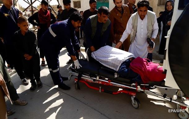 Біля в язниці в Афганістані прогримів вибух, є жертви