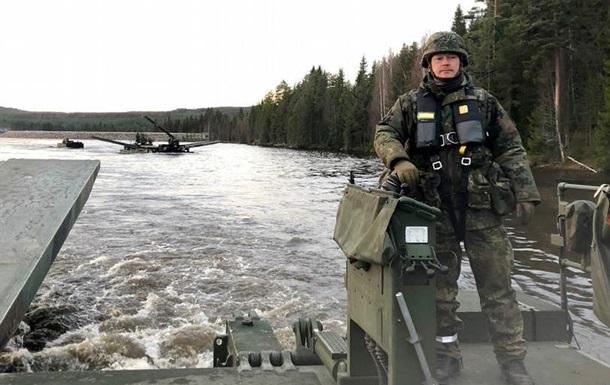 Генсек НАТО: Trident Juncture мають запобігти конфлікту