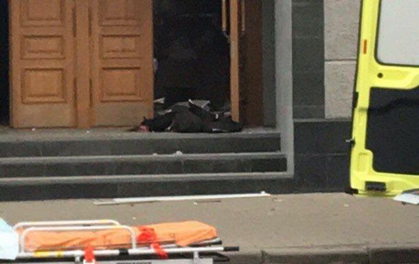У Росії стався вибух біля будівлі ФСБ, є загиблі