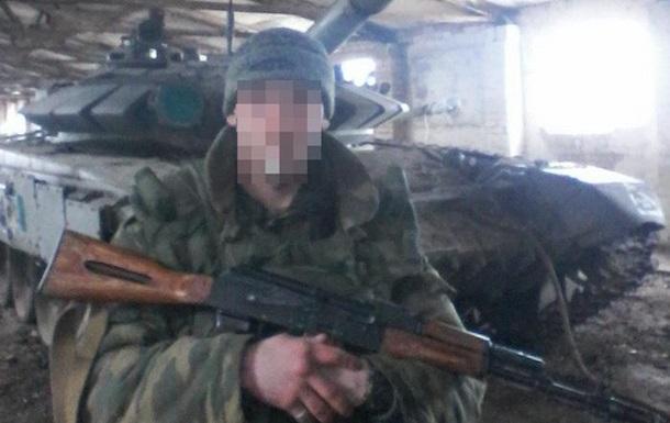 Сепаратиста  ЛНР  приговорили к четырем годам тюрьмы