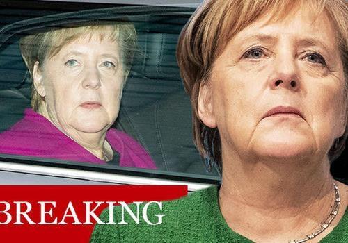 Кінець Меркель. Ізолювати та стримати Німеччину