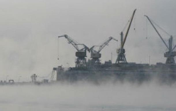 В Україні закрили два морських канали
