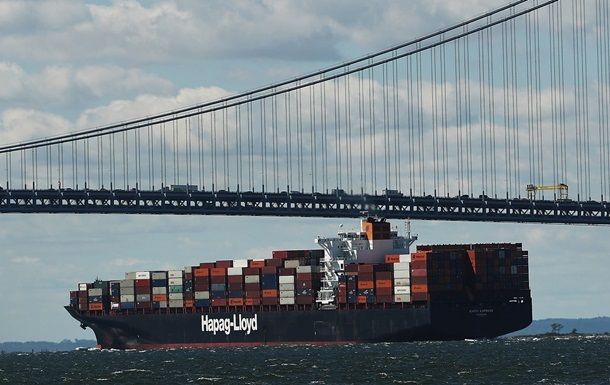 Экспорт украинских товаров растет 20 месяцев подряд - Кубив