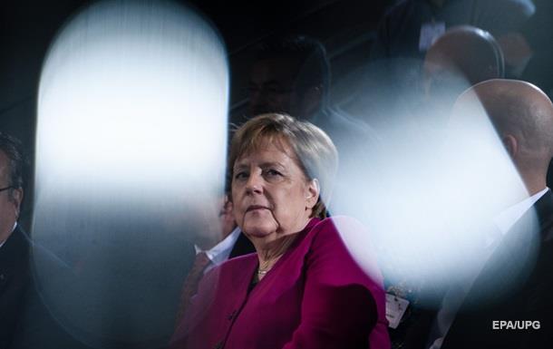 К нам едет фрау. Что Меркель будет делать в Киеве