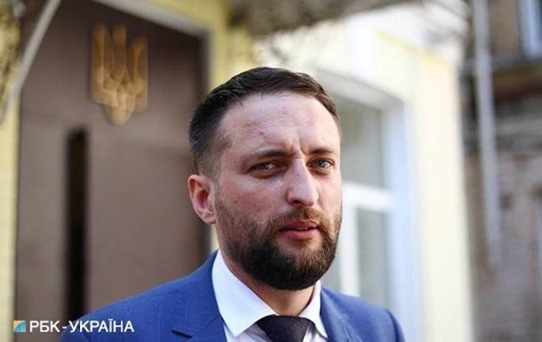 Суд заарештував автомобіль екс-заступника голови Укргазвидобування