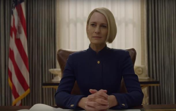 Netflix не будет снимать спин-офф Карточного домика