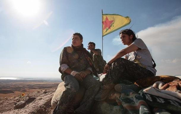 Через обстріли Туреччини курди призупиняють боротьбу проти ІД