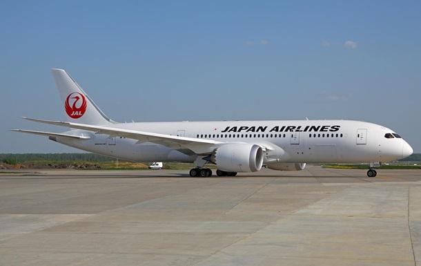 В Лондоне пилота Japan Airlines сняли с рейса из-за опьянения
