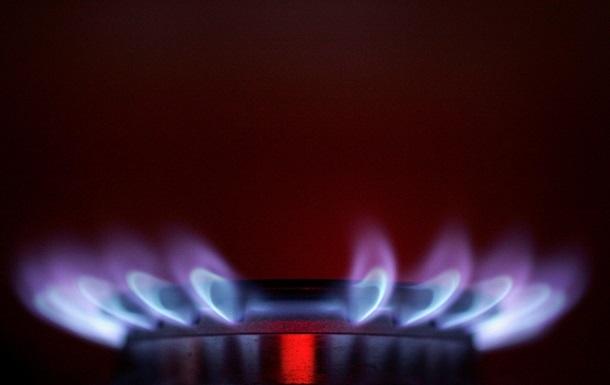 Тарифы на газ с 1 ноября 2018