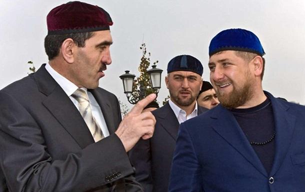 Юнус-Бек Евкуров продал интересы республики за нефть